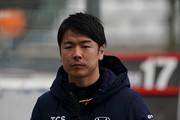 公式&ルーキーテスト: 大津弘樹(TCS NAKAJIMA RACING)
