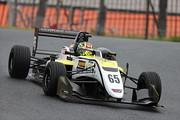 第3戦、第4戦とも予選3位のエナム・アーメド(B-Max Racing with motopark F3)