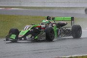 優勝はサッシャ・フェネストラス(B-Max Racing with motopark F3)
