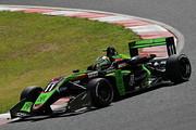 第6戦、第7戦ともポールポジションのサッシャ・フェネストラズ(B-Max Racing with motopark F3)