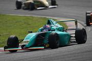 インディペンデントカップ優勝はIKARI(TOEI BJRacing F110)