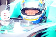 インディペンデントカップ優勝のIKARI(Bionic Jack Racing)
