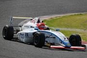 第5戦、第6戦とも予選2位の佐藤蓮(SRS/コチラレーシング)