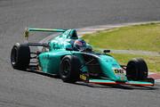 第5戦、第6戦ともインディペンデントカップポールポジションのIKARI(TOEI BJRacing F110)