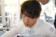 第5戦、第6戦ともポールポジションの佐藤蓮(Hondaフォーミュラ・ドリーム・プロジェクト)