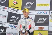 決勝2位の平木玲次(Media Do Kageyama Racing)