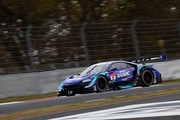 SGTxDTM交流戦レース1: 決勝3位は山本尚貴(RAYBRIG NSX-GT)