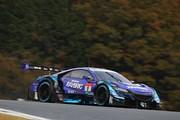 SGTxDTM交流戦レース2: 決勝4位は日本人最上位の山本尚貴(RAYBRIG NSX-GT)