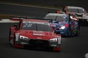 SGTxDTM交流戦レース2: 決勝3位はロイック・デュバル(BMC Airfilter Audi RS 5 DTM)