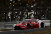 SGTxDTM交流戦レース2: DTMチャンピオンのレネ・ラスト(Audi Sport RS 5 DTM)は振るわず9位でチェッカー