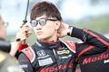 スタート進行: 牧野任祐(Modulo Nakajima Racing)