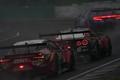 決勝レース: MOTUL AUTECH GT-R vs ZENT CERUMO LC500