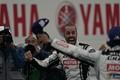 決勝レース: GT500クラスで優勝したフレデリック・マコヴィッキィ(NDDP RACING with B-MAX)
