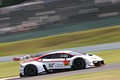 公式予選: 小暮卓史(マネパ ランボルギーニ GT3)