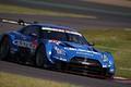 公式予選: ジェームス・ロシター(カルソニックIMPUL GT-R)