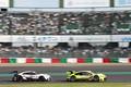 決勝レース: CRAFTSPORTS MOTUL GT-RとTOYOTA GR SPORT PRIUS PHV apr GT