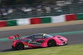 決勝レース: 荒聖治/アレックス・パロウ組(McLaren 720S)