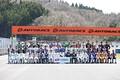 集合写真: GT300クラスに出場するドライバーたち
