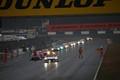 決勝レース: レースはまたまたセーフティーカーランとなった