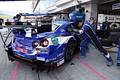 リアライズコーポレーションADVAN GT-R(KONDO RACING)