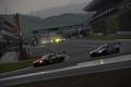 決勝レース: 安田裕信(GAINER TANAX GT-R) vs 平峰一貴(リアライズ日産自動車大学校 GT-R)