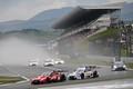 決勝レース: MOTUL AUTECH GT-R vs KeePer TOM\'S LC500