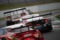 決勝レース: 星野一樹/石川京侍組(GAINER TANAX triple a GT-R)
