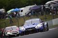 決勝レース: サッシャ・フェネストラス(リアライズ日産自動車大学校 GT-R)
