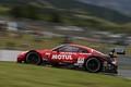 決勝レース: 松田次生/ロニー・クインタレッリ組(MOTUL AUTECH GT-R)