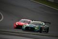 決勝レース: 手塚祐弥(ARNAGE AMG GT3)