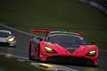 決勝レース: アレックス・パロウ(McLaren 720S)