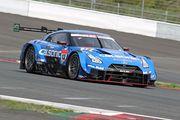 GT500クラス予選3位は佐々木大樹/ジェームス・ロシター組(カルソニックIMPUL GT-R)