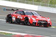 GT500クラスポールポジションは松田次生/ロニー・クインタレッリ組(MOTUL AUTECH GT-R)
