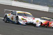 GT300クラス予選3位は坂口夏月/平木湧也/玉中哲二組(ADVICSマッハ車検MC86マッハ号)