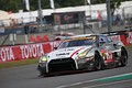 決勝レース: 星野一樹(GAINER TANAX triple a GT-R)