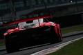 公式練習: 荒聖治/アレックス・パロウ組(McLaren 720S)