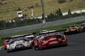 決勝レース: LEXUS TEAM KeePer TOM\'S vs ZENT CERUMO LC500