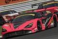 決勝レース: 荒聖治(McLaren 720S)