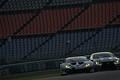 決勝レース: 小暮卓史(マネパ ランボルギーニ GT3)と吉本大樹(SYNTIUM LMcorsa RC F GT3)の争い