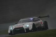 GT500クラス優勝は平手晃平/フレデリック・マコヴィッキィ組(CRAFTSPORTS MOTUL GT-R)