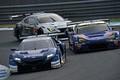 決勝レース: 塚越広大(KEIHIN NSX-GT)