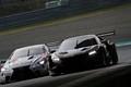決勝レース: ヘイッキ・コバライネン(DENSO KOBELCO SARD LC500)と道上龍(Modulo KENWOOD NSX GT3)