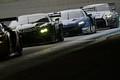 決勝レース: GTマシンの隊列
