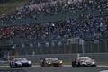 決勝レース: レースを見守る大観衆