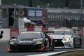 決勝レース: 福住仁嶺(ARTA NSX GT3) vs 阪口晴南(K-tunes RC F GT3)