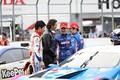 決勝レース: GT500クラスでチャンピオンを獲得した大嶋和也/山下健太組(LEXUS TEAM LEMANS WAKO\'S)