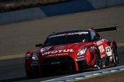GT500クラス予選3位は松田次生/ロニー・クインタレッリ組(MOTUL AUTECH GT-R)