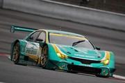 スプリントカップレース1: 決勝3位に脇阪薫一/吉田広樹組(埼玉トヨペットGBマークX MC)