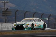 スプリントカップレース2: 優勝は吉本大樹/宮田莉朋組(SYNTIUM LMcorsa RC F GT3)
