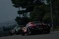 練習走行: 武藤英紀/中嶋大祐組(MOTUL MUGEN NSX-GT)
